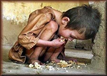 Que dit la Bible sur le partage et la pauvreté ?